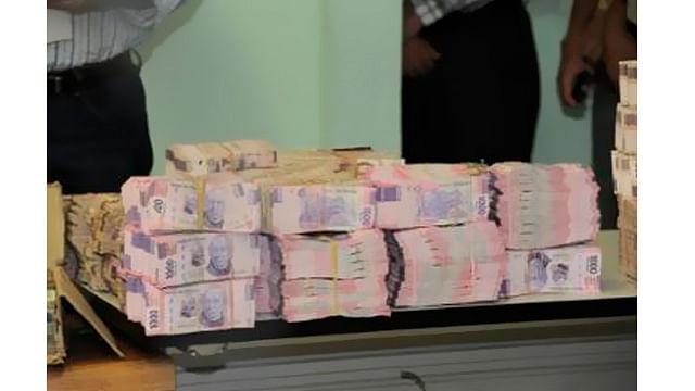 Anuncian que bienes confiscados a la delincuencia serán para los más necesitados