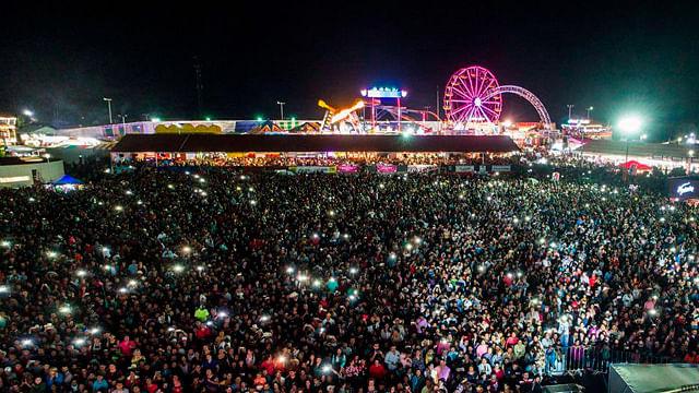 Este viernes inicia la Expo Fiesta Michoacán 2019