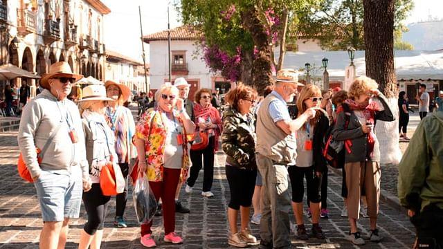 Morelia y Pátzcuaro, con reportes de buena ocupación hotelera