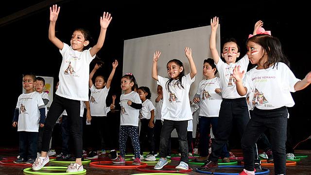 Estas son las fechas y lugares de la caravana del Día de la Niñez en Morelia