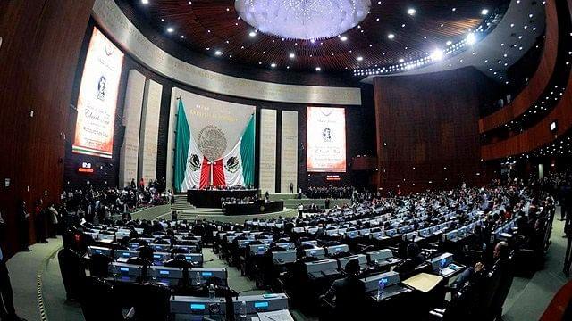 Dictamen de la reforma laboral fue aprobada en lo general por diputados