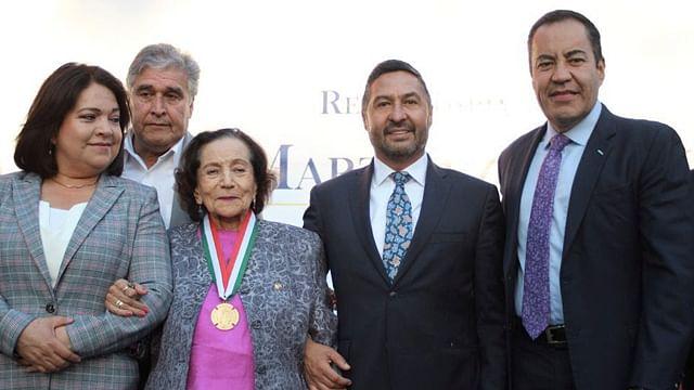 Ifigenia Martínez, ejemplo de lucha por la democracia: Carlos Herrera