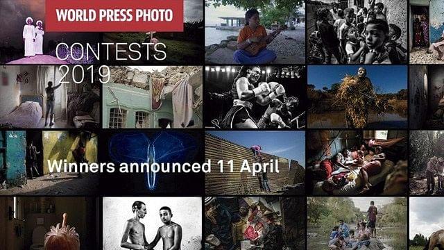 Dan a conocer a los ganadores del World Press Photo 2019