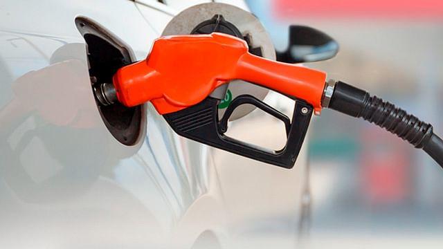 Aplicarán estímulo a la gasolina de 1.77 pesos
