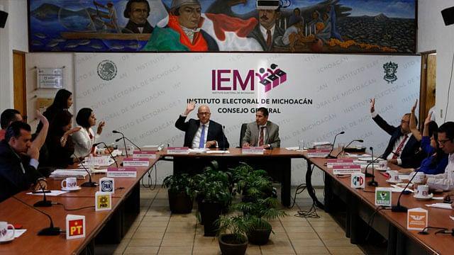 IEM aprueba creación del Observatorio Ciudadano del Ayuntamiento de Uruapan