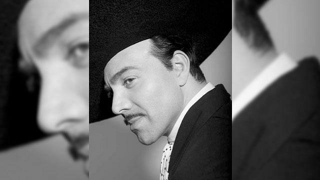 Amenazan a Omar Chaparro por interpretar a Pedro Infante