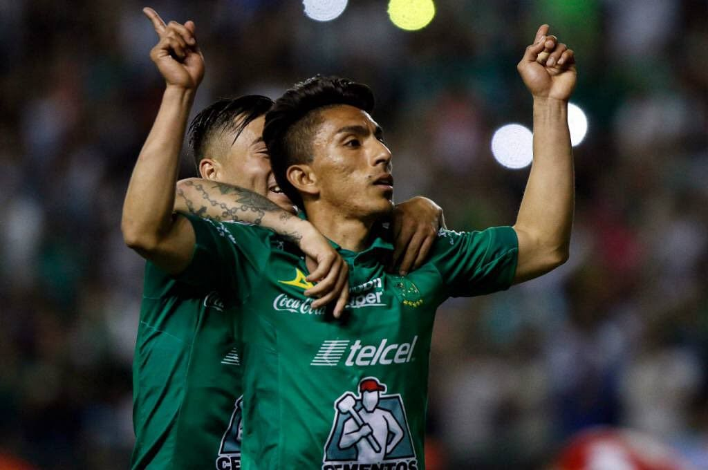 León rompió récord de triunfos en Liga MX ante Puebla