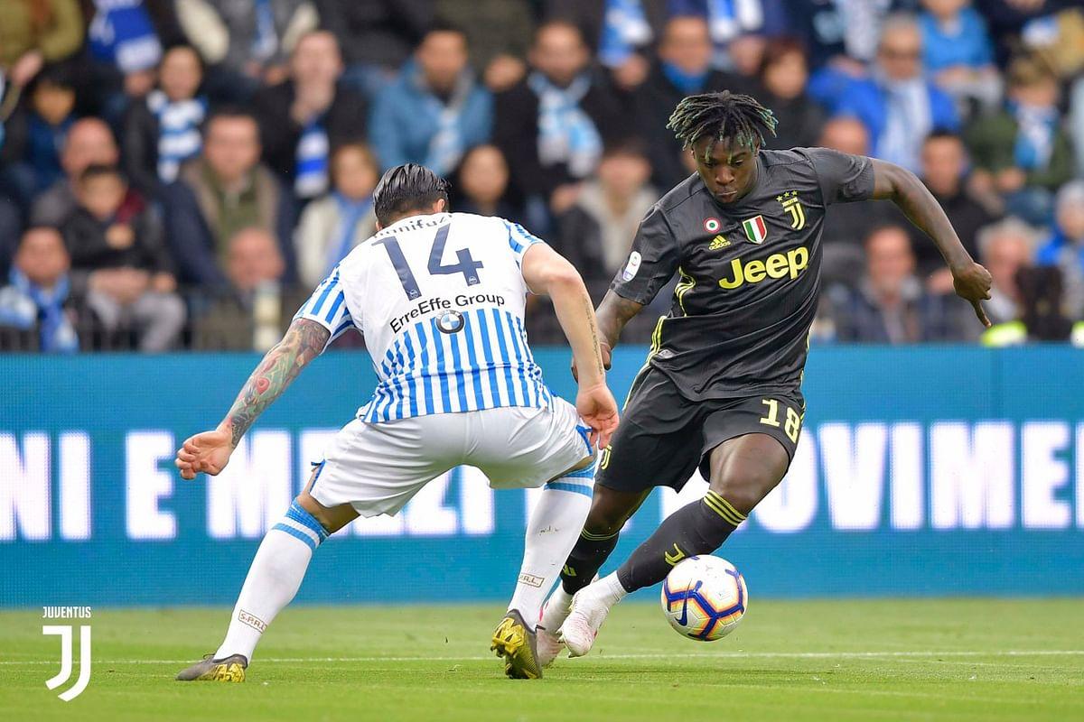 SPAL venció a la Juventus y pospuso su coronación