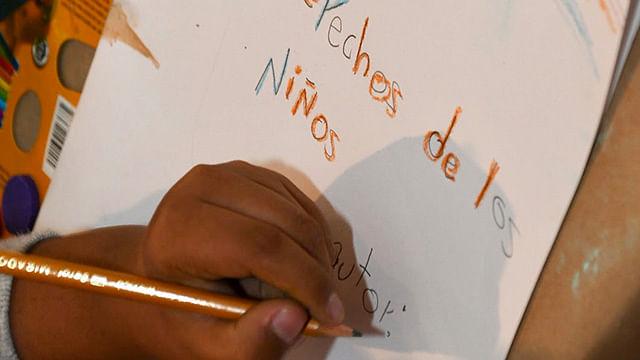 Niño de Apatzingán representará a Michoacán en la Red Nacional de DIFusores