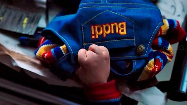 """Revelan nuevo aspecto de Chucky, """"el Muñeco Diabólico"""" para película"""