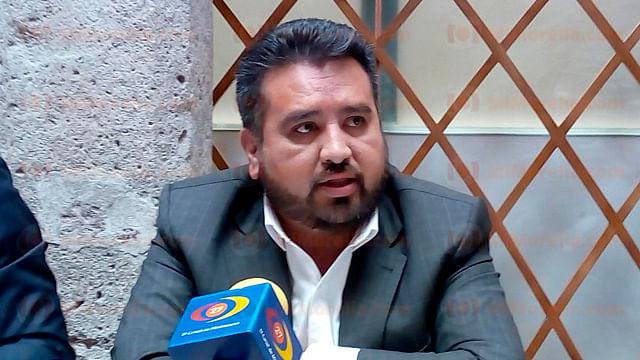 Memorándum de AMLO, acto en buscar conciliación entre magisterio y diputados: Erick Juárez