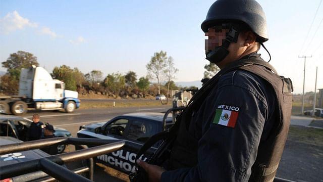 Recupera SSP cuatro vehículos robados en las últimas horas