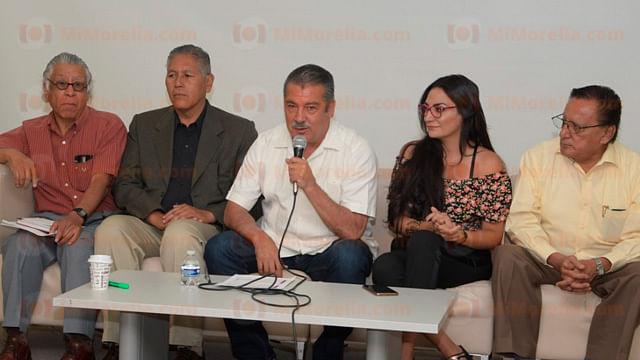 Buscarán expertos que autoridades refuercen atribuciones de los municipios