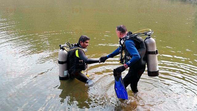 Identifican a hombre que murió ahogado al salvar a dos menores, en Charo