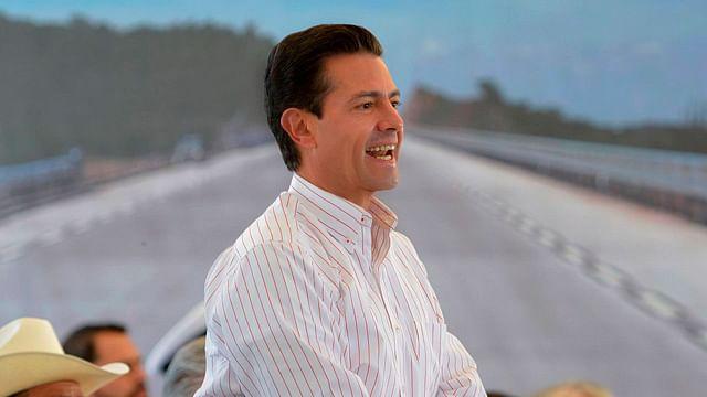 (Foto Facebook: Enrique Peña Nieto)