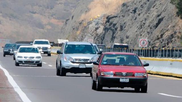 Desde el 1 de mayo, multa a quien incumplan verificación vehicular en Michoacán