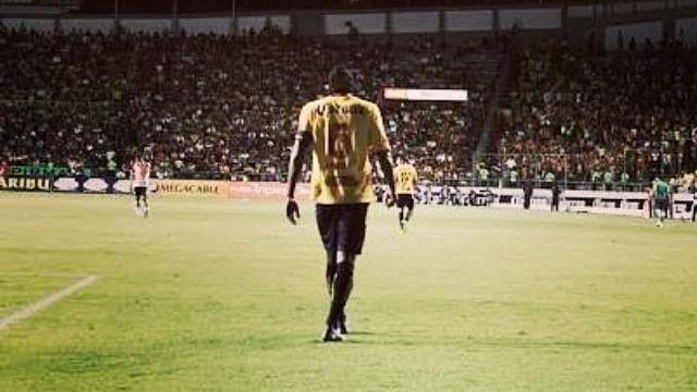 Joel Huiqui dice adiós a las canchas de futbol
