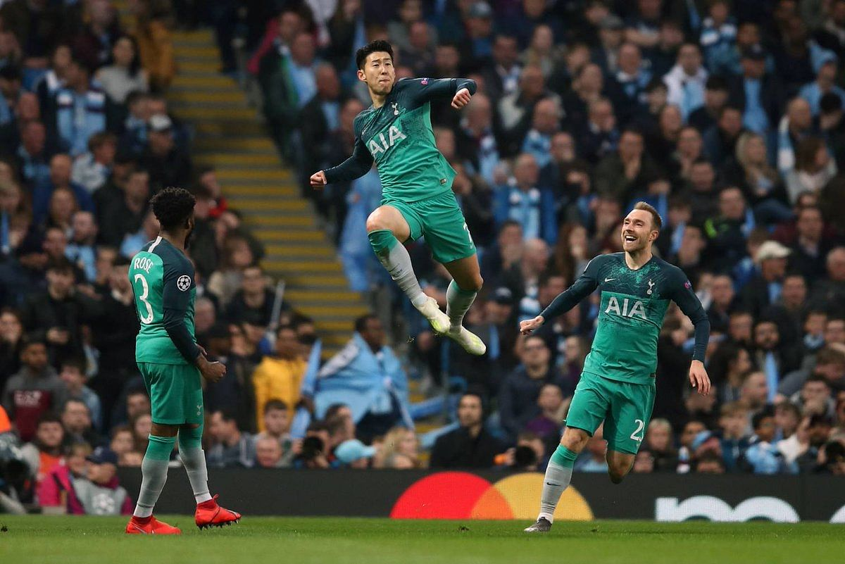 UCL: Tottenham se metió a semis en épico choque con Manchester City; Liverpool apaleó al Porto
