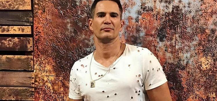 Julio Camejo confiesa que sufrió acoso sexual