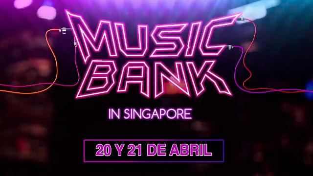 Festival de Kpop Music Bank llega a Cinépolis Morelia