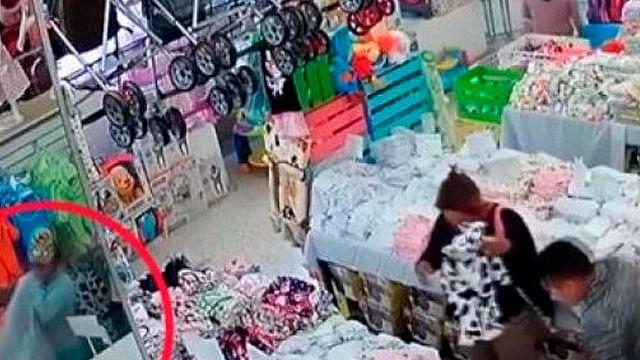 Trajes de baño, bloqueadores y pescado, lo más robado durante Semana Santa