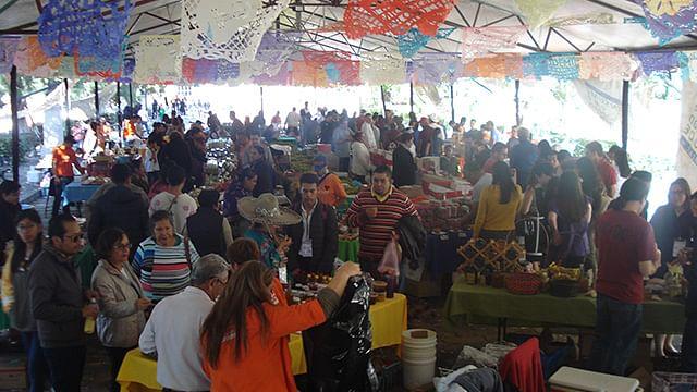 "Invita CODEMI al Gran Bazar ""Consume lo que Michoacán Produce"""