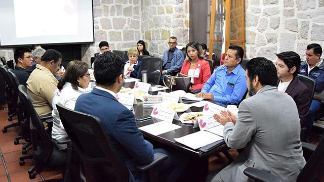 Fortalece SSM calidad y calidez en el Sistema de Salud de Michoacán