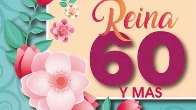 """Hoy certamen """"Miss 60 y más"""" en Tuzantla"""