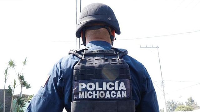 Recupera SSP tres vehículos robados, en diversos hechos en Morelia