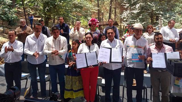 En manos de diputados, la mejora ambiental y la disminución de la contaminación: SAC
