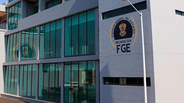 Por operaciones ilegales y lavado de dinero del crimen organizado, FGR ha recibido dos denuncias de Michoacán