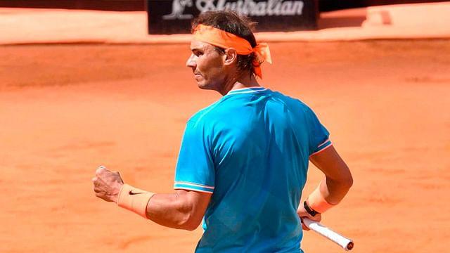Djokovic y Nadal volverán a verse las caras en la final del Masters de Roma