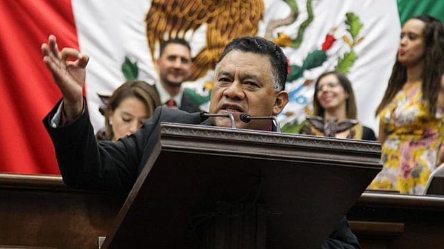 Avanza armonización de Reforma Laboral en Michoacán: Fermín Bernabé