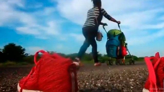 Llega a Michoacán cuerpo de joven que intentó cruzar la frontera de EU