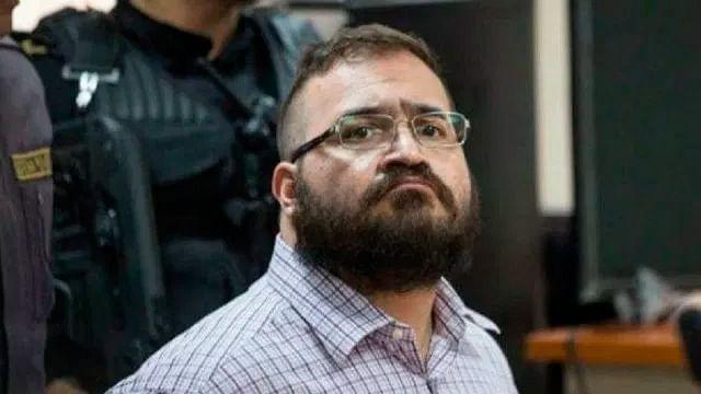Juez suspende condena en contra de Javier Duarte