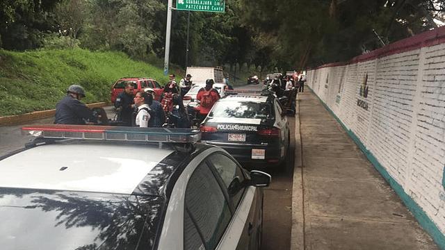 Policía de Morelia revisará motocicletas como medida de seguridad