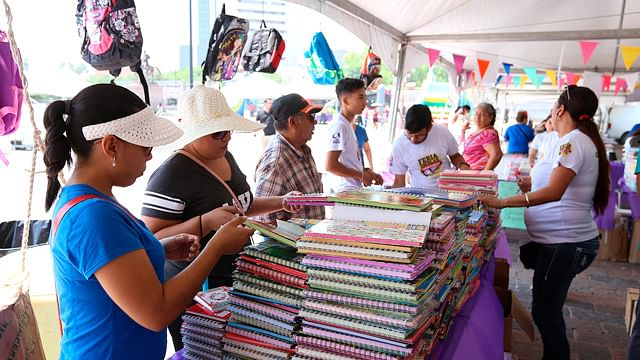 (Foto ilustrativa: Gobierno del estado de Nuevo León)