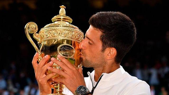 Novak Djokovic catapulta a Federer en la final más larga de la historia