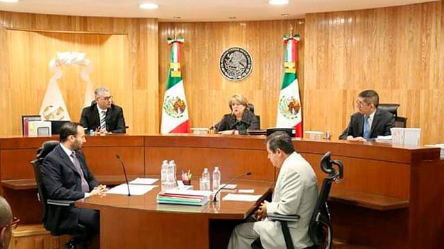 Revés de la Sala Toluca del TEPJF a resolución del TEEM sobre caso Zamora