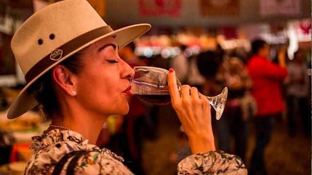 (Foto Facebook: Festival Queso, Pan y Vino en Morelia)