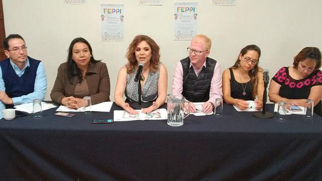 Anuncian Festival para la Primera Infancia en Morelia