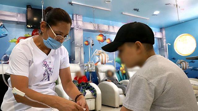 Hospital Infantil ha brindado más de 28 mil consultas de especialidad en 2019