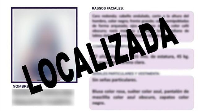 Localizan a una joven reportada como desaparecida en Morelia