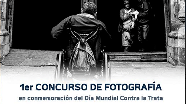Fiscalía de Michoacán organiza primer concurso de fotografía por Día Mundial Contra la Trata de Personas