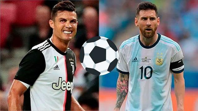 Cristiano Ronaldo y Leo Messi, nominados al mejor gol de la temporada de la UEFA