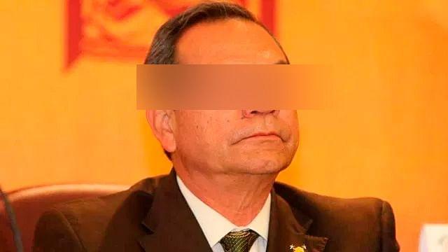 Arrestan a Sócrates Herrera, exsubgerente de Pemex, por caso de huachicol