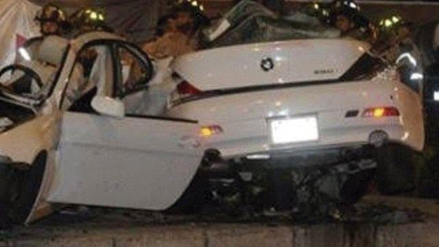Otorgan libertad condicional a conductor del BMW