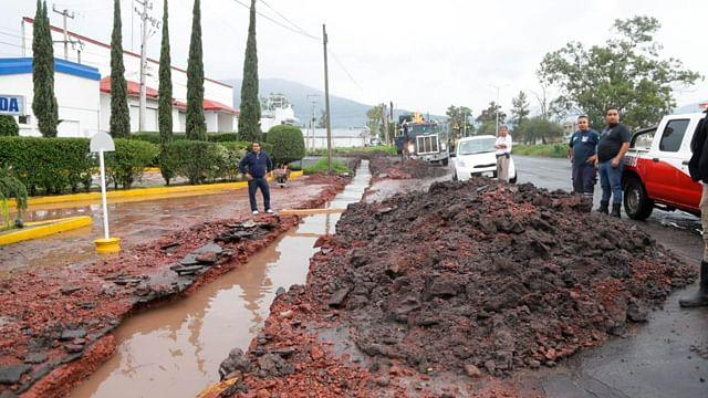 Por daños no tan graves, Jiquilpan no accede a recursos del Fonden