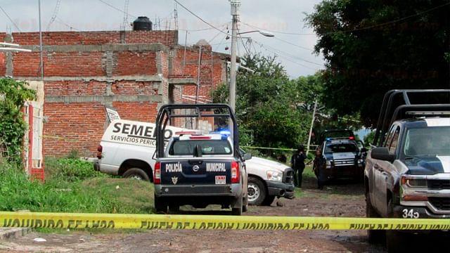 Dos muertos y dos heridos deja agresión armada, en Zamora