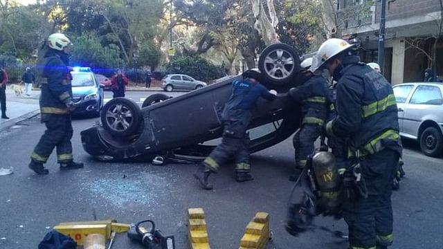 Buscan elevar penas a conductores que causen daños en estado de ebriedad